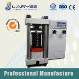 Máquina de prueba concreta hidráulica de la fuerza compresiva del indicador digital (CH-32000)