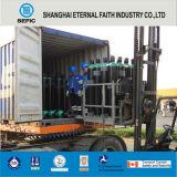 Cilindro de gás de venda quente do aço sem emenda (ISO9809 229-50-200)