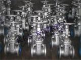 ANSIの鋳造物鋼鉄ゲート弁(Z41H-150LB/300LB/600LB)