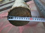 Macchina Chipper di legno elettrica di alta qualità mobile