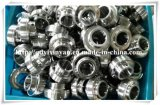 Zoll bohren kugelförmige Außenseiten-Einlage-Peilung-Block-Peilung Sb205