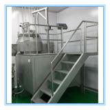 Machines pharmaceutiques de cisaillement de granulatoire humide élevé de mélangeur avec la FDA et le ce de GMP
