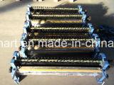 De automatische Nieuwe Wol van de Voorwaarde/Kaardende Machine Cashmere/Cotton