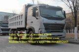 Тележка сброса колес 6X4 Sinotruck HOWO A7 10/Dumper Tipper/, 371HP, Rhd/LHD, евро II