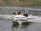 Liya14feet Rigid Inflatable Boat Center Console Rib Boat da vendere