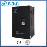 Invertitore di frequenza di vettore diplomato Ce (3 fase 380V 75~630kW)