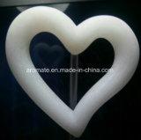 Heart Shaped lembrança personalizada do casamento de cerâmica (AM-102)
