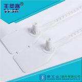 Qualitäts-mechanischer Plastikzug-feste Dichtung des Guangzhou-Weiß-350mm für Afriacan Bank
