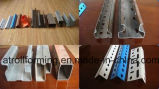 Stockage Shelf Profils Roll Machine de formage