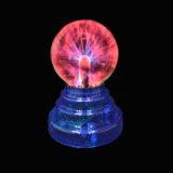 3 인치 Tesla 빛, Tesla 램프
