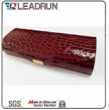 光学フレームのEyewearのケースのスポーツの安全光学フレームの接眼レンズのアセテートの方法サングラスの金属ガラスEyewea (HXX12B)