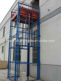 Lager-vertikaler Ladung-Aufzug mit 1000kgs (SJD)