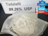Polvere grezza/purezza di Tadalafil di forte & efficace aumento maschio: 99.26%