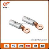 Cal-a 70mm2 Al Handvaten van de Kabel van het Lassen van Cu de Bimetaal