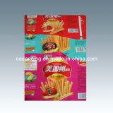 De Film van de Verpakking van het voedsel (DQ141)
