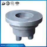 O forjamento personalizado do metal/forjou partes com processo do forjamento