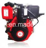 Wd178 koelde de Lucht Kleine Dieselmotor 7.0HP voor Generators Deisel en de Pompen van het Water enz.