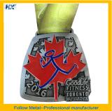 Медаль марафона потехи