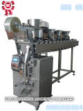 4 Disks (DXD-80L-4)를 가진 가득 차있는 Automatic Hardware Screw Packing Machine
