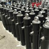 Гидровлический цилиндр для легкой тележки или трейлера сброса
