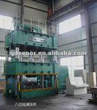 GummiVucanizing Maschine Qingdao-Eenor