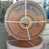 Штанга шланга 8 трубы сада Layflat промышленного полива воды PVC Braided