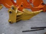 Exkavator zerteilt Trennmaschine, einzelne Zahn-Trennmaschine, einzelner Typ Trennmaschine