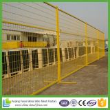 Freien Security Temporary Fenceing China-Supplier für Sale