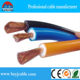 Lassen Cable35mm, 50mm, 70mm2, 120mm Rubber Jacket pvc Cable