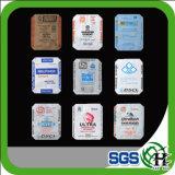 Valise en tissu tissé en PP / sac à sucre / sac de sel