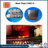 耐久力のある鋼鉄型の鋼鉄特別な使用