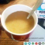 Vegetable порошок Vegan протеина для кофеего