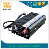 Инвертор пиковой 1000W принципиальной схемы AC 220V DC 12V солнечный (THCA500)
