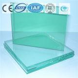 Color/vidrio teñido/claro del flotador/de hoja para el edificio/la decoración con Ce