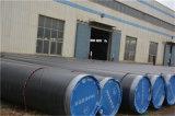 Покрынная труба 3PE Weifang восточная стальная увидела стальную трубу