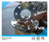 ASTM Forged RF Ss316 Deslizamento em Flange de Aço Inoxidável