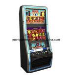 Saleのための2015年のカジノSlot Game Machine/Coin Operated Game Gambling Machine