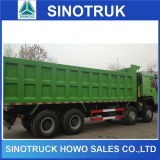Caminhão de descarga do veículo com rodas 371HP de Sinotruk HOWO 6X4 10