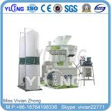 중국 최신 판매 생물 자원 연료 펠릿 압박 (XGJ850)