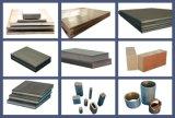 Junções bimetálicas de alumínio de cobre da placa/bucha