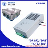 영국 기술 CF04B를 가진 고전압 공기 정화기 100W 전력 공급
