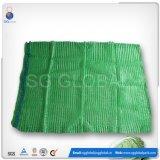 40*60cm PET Nettobeutel für verpackenzwiebeln