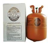 Refrigerant misturado R407c com Best Quality