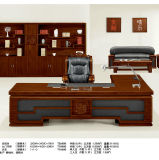 Vendite dirette della fabbrica delle forniture di ufficio dello scrittorio della sporgenza dello scrittorio direttore generale