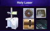 machine de gravure profonde de laser de la fibre 20W, gravure en métal
