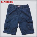 Shorts del cotone degli uomini di vendita migliori per usura di estate