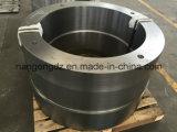 SUS410ステンレス鋼の鍛造材のリング