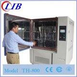 Compartimiento de la prueba de ciclo de la baja temperatura (T-800)