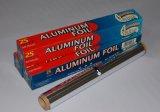 Envoltura de caramelo del papel de aluminio