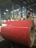 Китайское печатание цветков изготовления гальванизировало сталь PPGI/катушки PPGL
